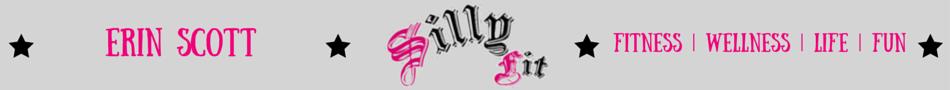Erin Scott – SillyFit